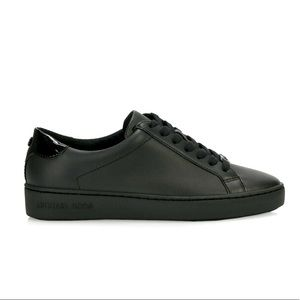 Michael Kors | Irving leather lace up sneakers